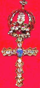 A proposition for a Crown Cross